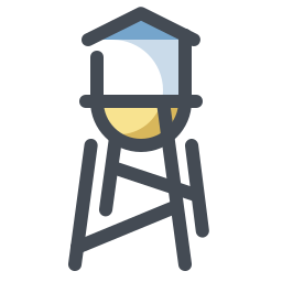 Tower Symbol icon