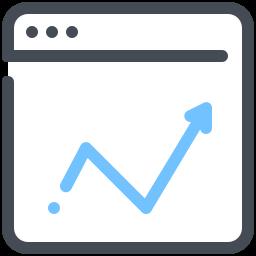 Веб маркетинг icon