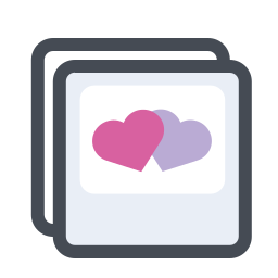 Wedding Photo Icon Free Download Png And Vector