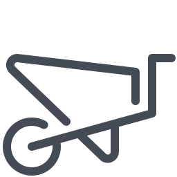 wheelbarrow -v2 icon
