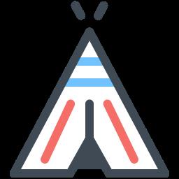 Wigwam icon