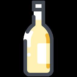 Бутылка вина icon