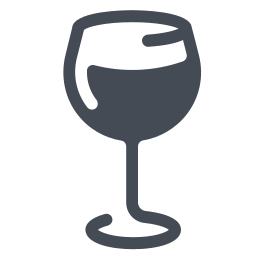 Verre à vin icon