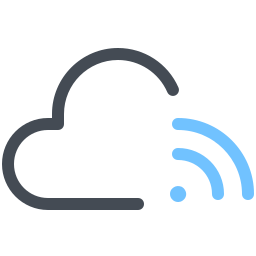 Wireless Cloud Access icon