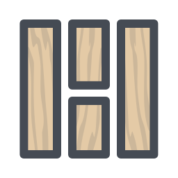 Wooden Floor icon