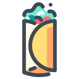 Food Wrapper icon