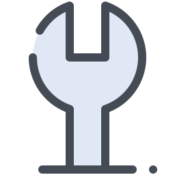 Adjustable icon