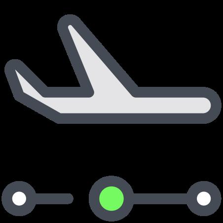 2+ Stop Flight icon