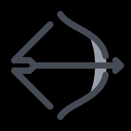 Bogen des Bogenschützen icon