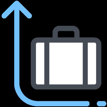 Baggage Drop icon