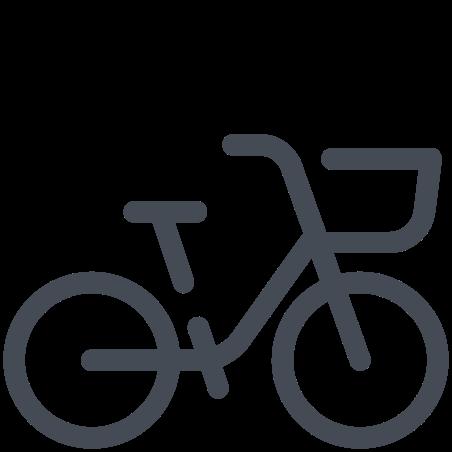 Bicycle Basket icon