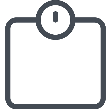 Body Weight Scales icon