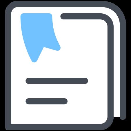 Bookmark Documents icon