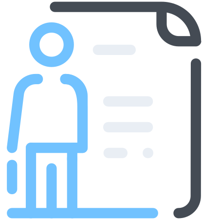 Business Documentation icon