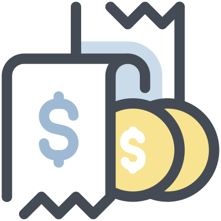 Buy For Change icon