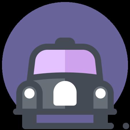 Cab Service icon