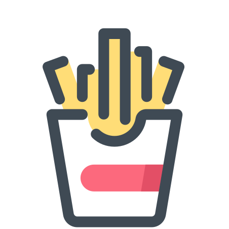 Chips icon