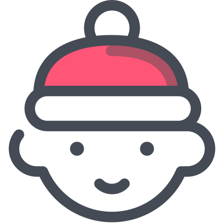 Christmas Boy icon