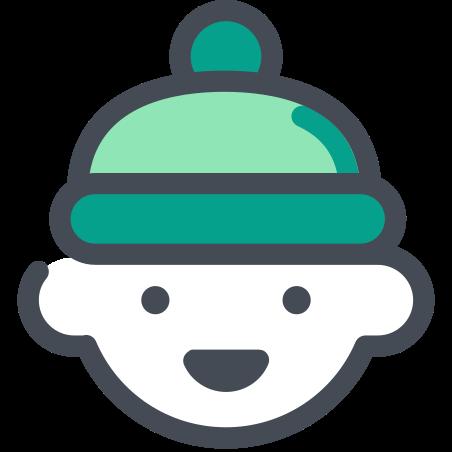 크리스마스 보이 icon