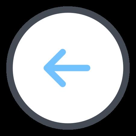 Go Back icon