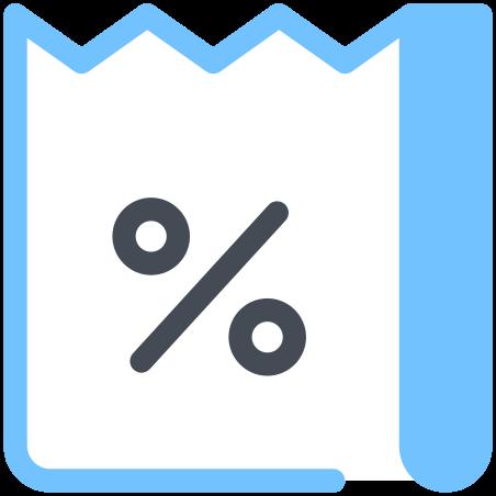 Closeout Sale icon