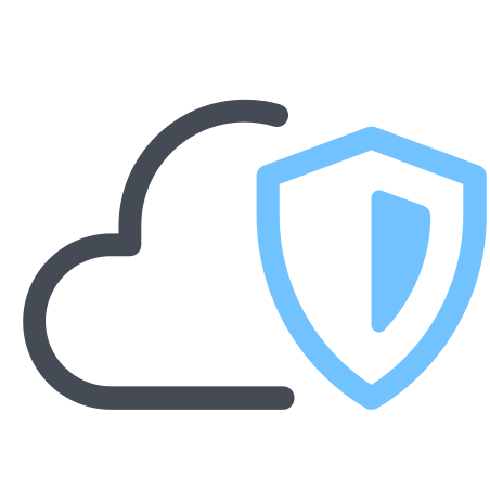 Cloud Firewall icon