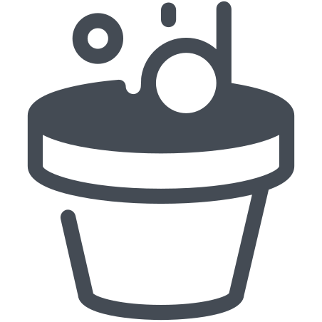 Coin Pot icon