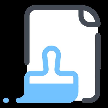 Correct Document icon