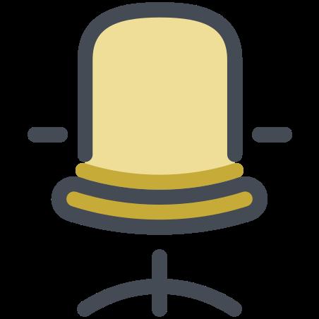 Desk Chair icon