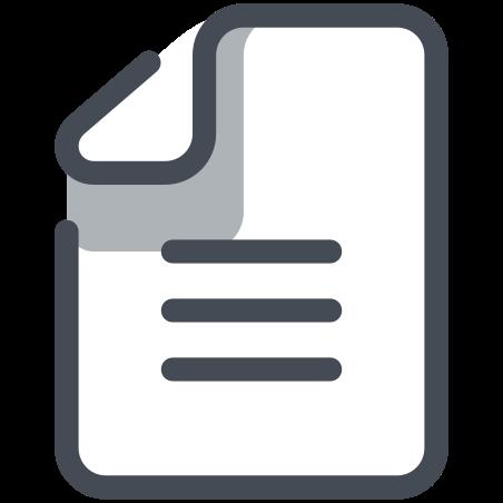 Docket icon