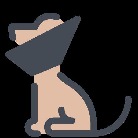 Hundekegel icon