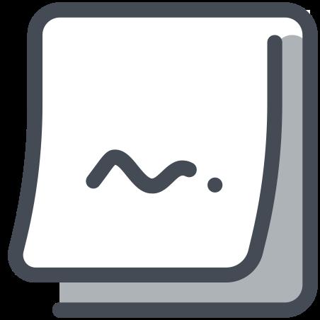 Drawing Block icon