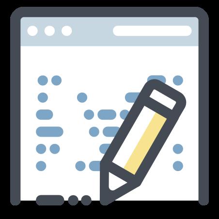 Edit Property icon