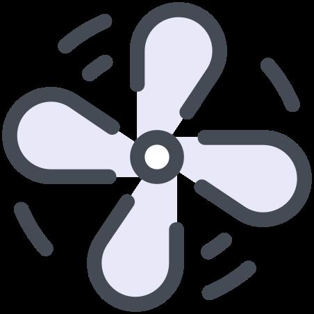 Ventilatorkopf icon