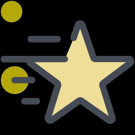 Flying Star icon