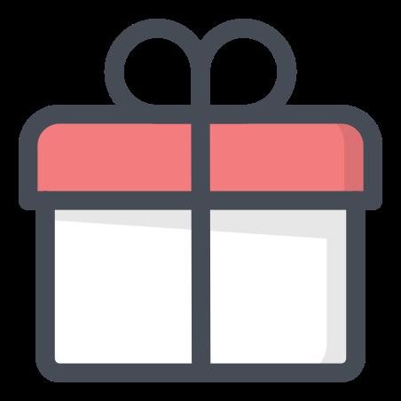 선물 icon