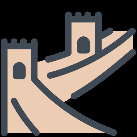만리장성 icon