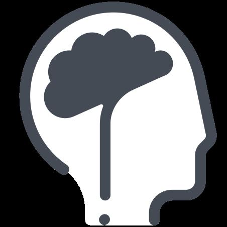두뇌와 머리 icon