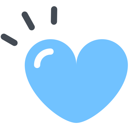 Heart Outline icon