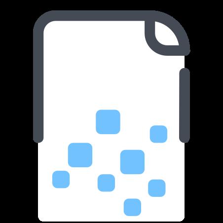 Versteckte Datei icon