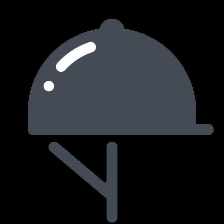 Horse Riding Helmet icon