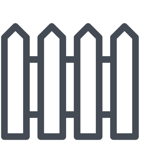 House Fence icon
