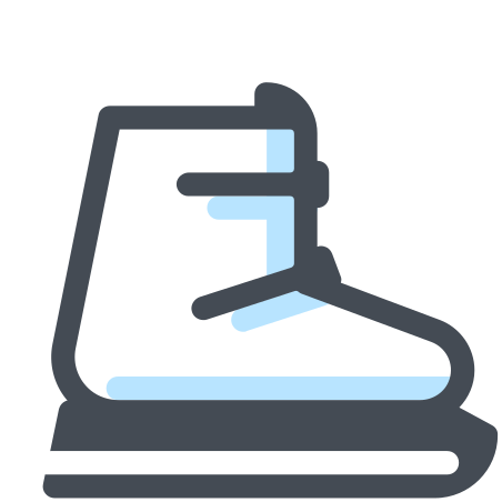 Ice Hockey Skate icon