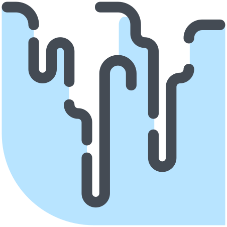 Icicles icon