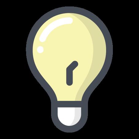 생각 icon