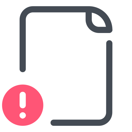 Important File icon