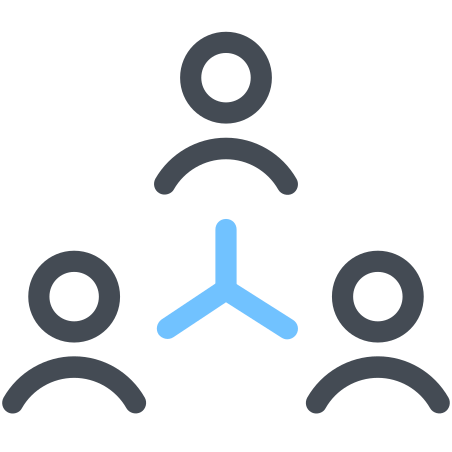 Internal Network icon