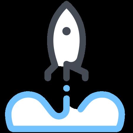 Lancer Rocket icon