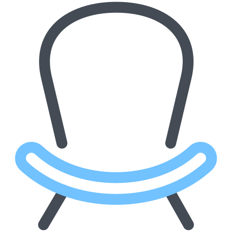 Lounge Chair icon