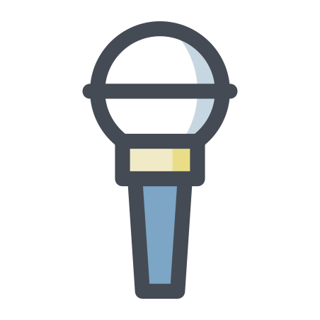 Microfone 2 icon